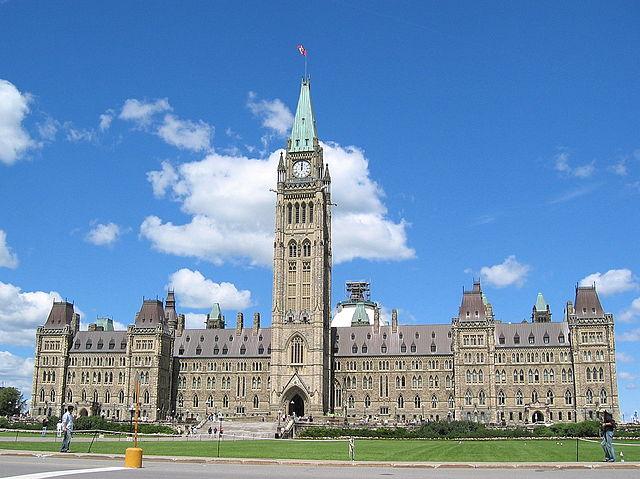 Ottawa Parliament