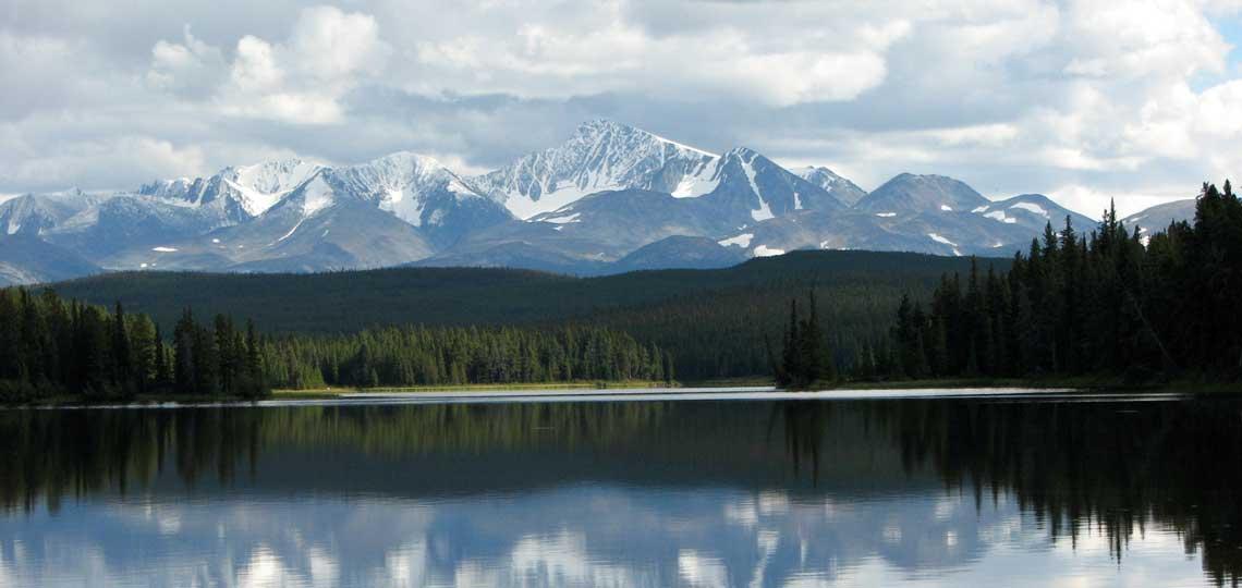 Fish Lake by Wolfgang Zilker via protectfishlake.ca