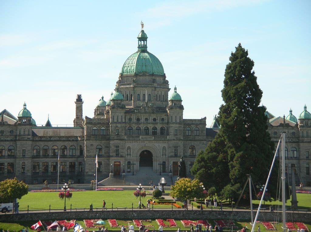 BC Legislature