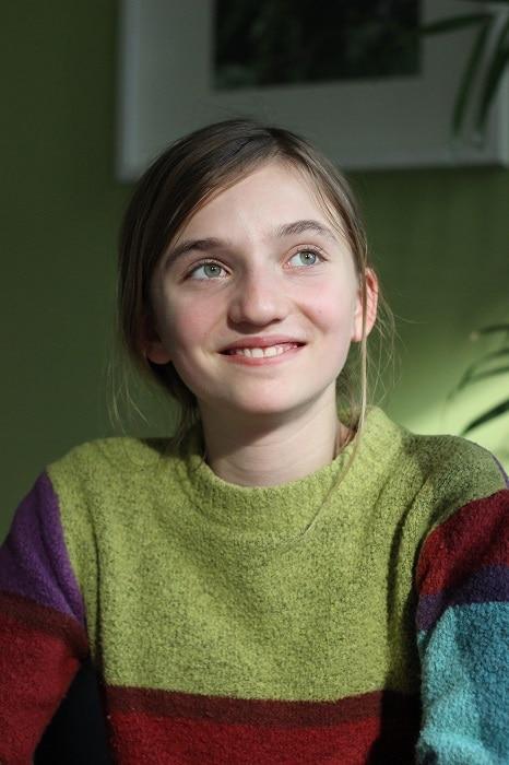 Zoe Keary-Matzner