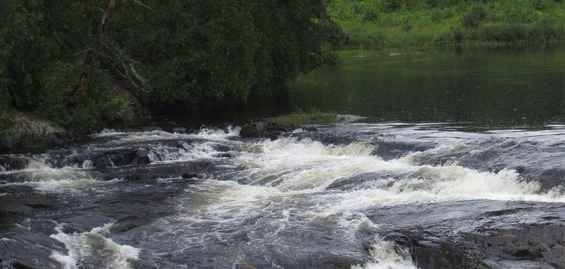 Serpent River, Ontario