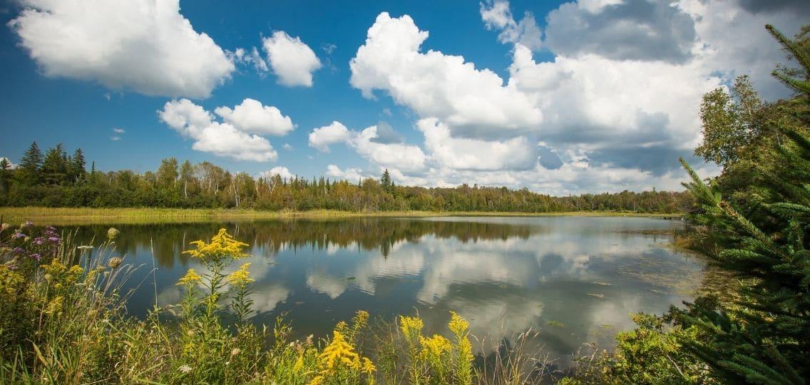 Duffins Creek, Pickering, Ontario