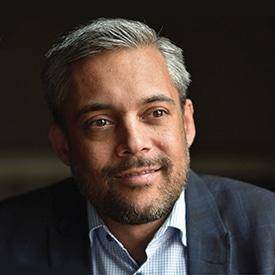 David Khan, Ecojustice lawyer